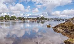 Oak Bay Marina (mary-lee.) Tags: water marina nikon bc victoria vancouverisland oakbay landscapephotographer