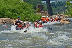 jr 61916_6169 (sandy's dad) Tags: richmond raft jamesriver 2016 rivercityadventures