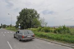 Mercedes-Benz 300TE W124 (Rimish Jr.) Tags: low dapper mercedes w124 stationwagon wagonsteez