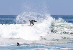 IMG_3900 (Ron Lyon Photo) Tags: summer canon surf northside tamron huntingtonbeach hb surfcity sok groms hbpier surfphotography lostsurfboards surfprescriptions ronlyonphoto
