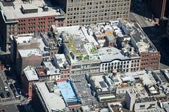 Green Roof (massmatt) Tags: nyc newyork unitedstates greenroof