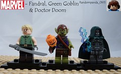 It's not easy being green... (Random_Panda) Tags: comics book comic lego fig character books super hero figure superhero characters heroes minifig minifigs superheroes marvel figures figs minifigure minifigures