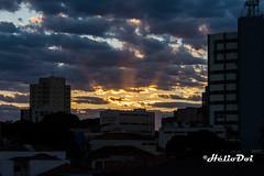 HlioDoi-8803 (Hlio Doi photographer) Tags: sunset sol brasil raios de do sinister 03 sp drama julho por assis anoitecer nightfall sinistro 2016 grandeangular dramaticidade