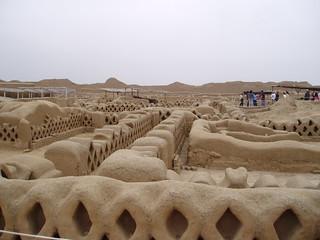 Perú - Chan Chan