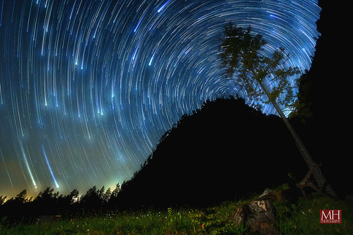EPIC (Star Trails 7.0)