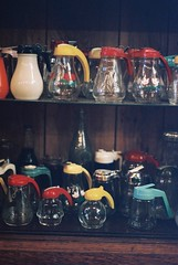 collections part 1 (tashalee2) Tags: vintage objects collection glassware