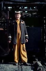 Character study: NCB Penrikyber Colliery (Penrhiwceiber) c.1983 (Jerome Cornick) Tags: southwales mine coal colliery ncb penrhiwceiber penrikybercolliery penrikyber