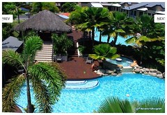 Get family accommodation near port Douglas beach (Princiana) Tags: port apartments douglas