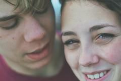 »« (Mimirosso) Tags: boy love boyfriend me girl smile personal amore ragazza ragazzo