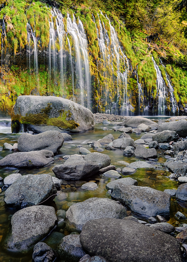 The world 39 s best photos of falls and redding flickr hive for Landscaping rocks sacramento