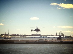 (sajorphoto) Tags: nyc newyorkcity ny newyork manhattan helicopters iphone iphoneography iphone4s flickriosapp:filter=nofilter