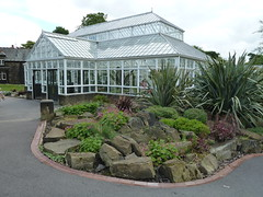 The Conservatory Greenhead Park Huddersfield Yorkshire (woodytyke) Tags: uk family friends light england lake west english history industry wool pool playground stone century john photography town photo cafe memorial war foto cross britain yorkshire united great north steps victorian picture railway kingdom photograph childrens british belvedere column bandstand sir ornamental paddling isles huddersfield woollen the arbour ramsden woodytyke
