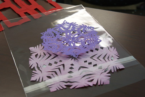 2nd Paper Cutting Worksop