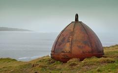 The Buoy I left behind (Smits Foto) Tags: buoyant