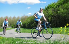 2013-05-04 RekreatoerTijdrit-19 (Rekreatoer) Tags: ridderkerk wielrennen toerfietsen rekreatoer