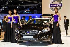 Bangkok Motor Show 2012 (Elmetus) Tags: canon thailand bangkok 7d motorshow 2012 2013 tamron1750