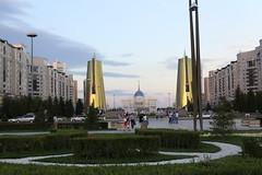 Astana, Kazakhstan (bbcworldservice) Tags: prison bbc kazakhstan almaty astana gulag rayhan demeytrie karraganda
