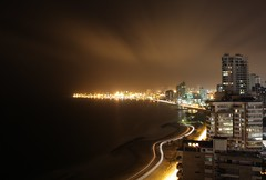 At midnight (Alex CP) Tags: midnight cartagena