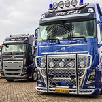 Volvo FH16 Truckstarfestival 2013 thumbnail
