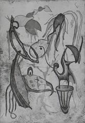 (Vincenzo Punzo) Tags: simbolismo surrealismo simboli onirico primitivismo grottesco punzos