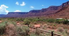 Near Fisher Towers, Utah (colin9007) Tags: usa america utah ut united moab states
