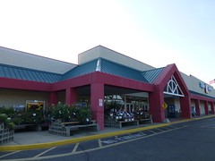 Super Kmart in Chillicothe (Nicholas Eckhart) Tags: ohio usa retail america us super center oh chillicothe stores kmart 24hours megastore superstore supercenter hypermarket 2013