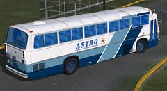 036 (Adrian Leon II) Tags: 3d havana cuba astro rv habana hino camaguey transporte interprovincial 3dmax holguin minfar colmilloblanco omnibusnacionales rv omnibusjaponese