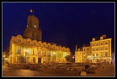 Boulogne-sur-Mer, Pas-de-Calais | France