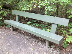Another bench on our travels... (spelio) Tags: trip travel holiday canada bc australia email rv sept 2013 rickpat