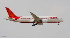 Air India 787-8 Dreamliner VP-ANI (birrlad) Tags: india germany airplane airport frankfurt aircraft aviation air airplanes jet terminal landing airline arrival airways approach airlines runway airliner 787 dreamliner 7878