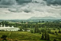Voralpenland Oberbayern