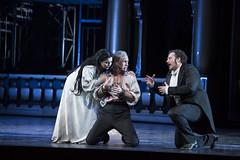 Verdi's Les Vêpres siciliennes to be broadcast by BBC Radio 3 on Monday 18 November