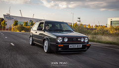"Derek Cheshire MK2 Golf 20vT-5 • <a style=""font-size:0.8em;"" href=""https://www.flickr.com/photos/85804044@N00/10388752313/"" target=""_blank"">View on Flickr</a>"