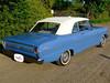 02 Chevrolet Nova Bj. 62 Verdeck hbw 02