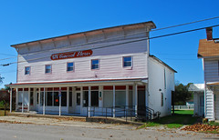 676 General Store (thoeflich) Tags: ohio fallcolor autumnleaves autumncolors watertown barlow falllandscape autumnlandscape route676