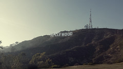 Hollywood Sign (jess vds) Tags: california travel usa america tourist valley hollywood pointandshoot hollywoodsign clich jessvds