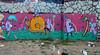 Osker (laughing spinning dancing) Tags: graffiti oakland hcm mw osker