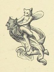Image taken from page 51 of 'Woodland Romances; or, Fables and Fancies'