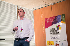 """Ciaran Doherty from Tourism Ireland • <a style=""""font-size:0.8em;"""" href=""""http://www.flickr.com/photos/95599160@N04/11082100124/"""" target=""""_blank"""">View on Flickr</a>"""