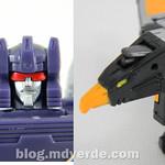 Transformers Frenzy & Buzzsaw Masterpiece - modo robot thumbnail