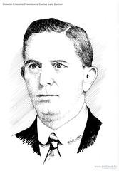 Grêmio Primeiro Presidente Carlos Luiz Bohrer