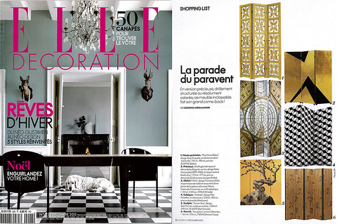 altreforme | ELLE DECORATION