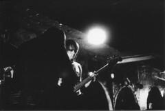 3200 (Bea Starr Dewhurst) Tags: original friends music white black london love film 35mm canon print lost blackwhite perfect live grain smiles games scan scanned noise 3200 loud ilford shacklewell nei davidsmith canonftb 2013 brandonjacobs johnlinger sydkemp