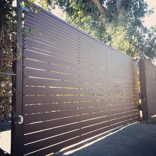 Los Angeles Fences Gates Driveway Gates 310 60 S Most