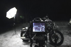"""m4h week 4 """"joy"""" (captnoddball) Tags: canon eos rebel pov harleydavidson motorcycle t3 weeks 52 m4h project52 1100d 52weekproject nightster myfourhens canon1100d"""
