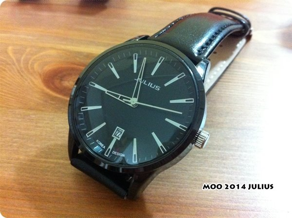 JULIUS手錶 (JA-372)