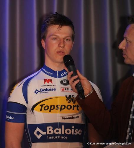 Topsport Vlaanderen - Baloise Pro Cycling Team (125)