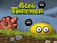 射水滴(Blob Thrower)