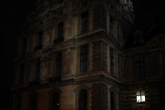(Yerg*) Tags: street paris night louvre tuileries x100