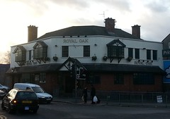 """The Royal Oak, Kirkdale, Liverpool • <a style=""""font-size:0.8em;"""" href=""""http://www.flickr.com/photos/9840291@N03/12824684324/"""" target=""""_blank"""">View on Flickr</a>"""